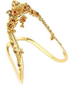 22K Gold Baby Arm Vanki