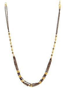Mangalsutra Chains Without Pendants